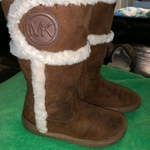 Kids shoes / MK Boots